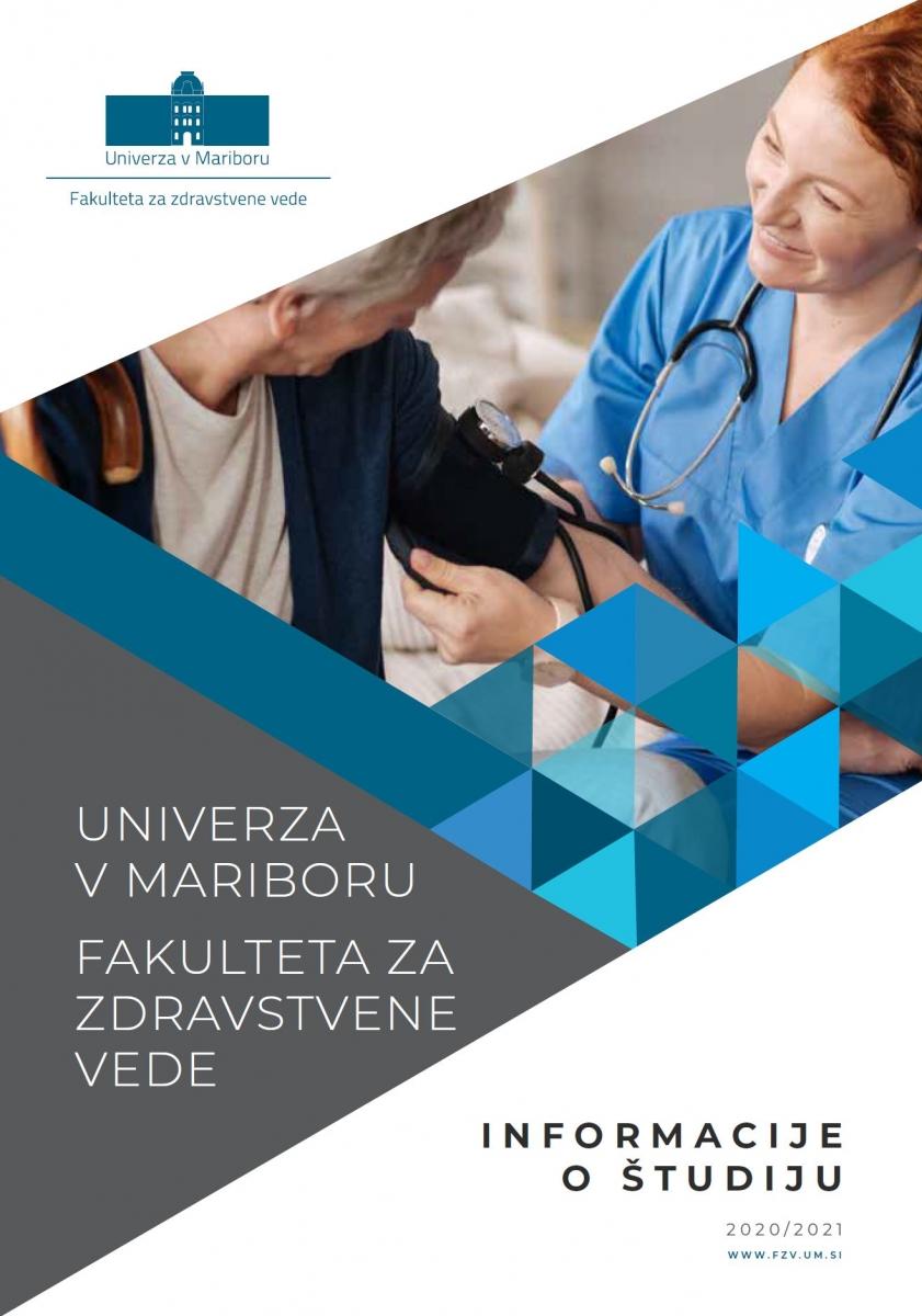 FZV brošura - slovenska